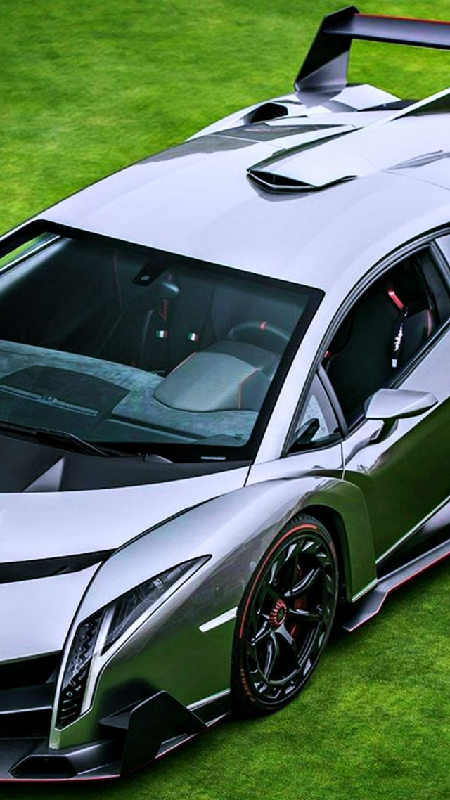 Lamborghini Racing Games >> Wallpaper Lamborghini Veneno, supercar, Concept car, Cars