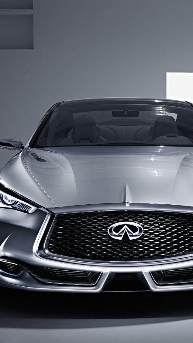 Concept Infiniti Sports Car Frankfurt  Luxury Cars