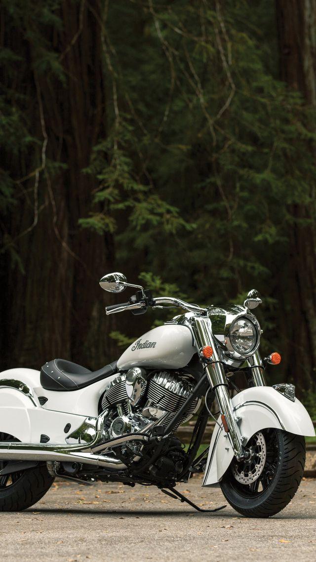 Wallpaper Indian Shief Classsic White Cars Bikes 7665