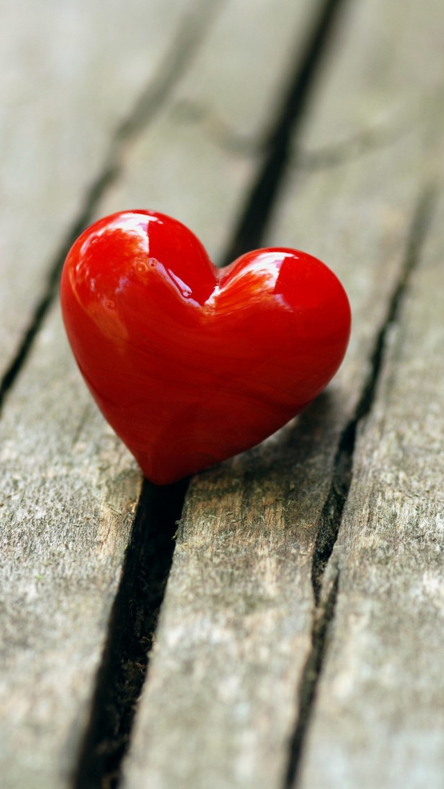 Valentine's Day, February 14, heart, love, holiday, gift,  (vertical)
