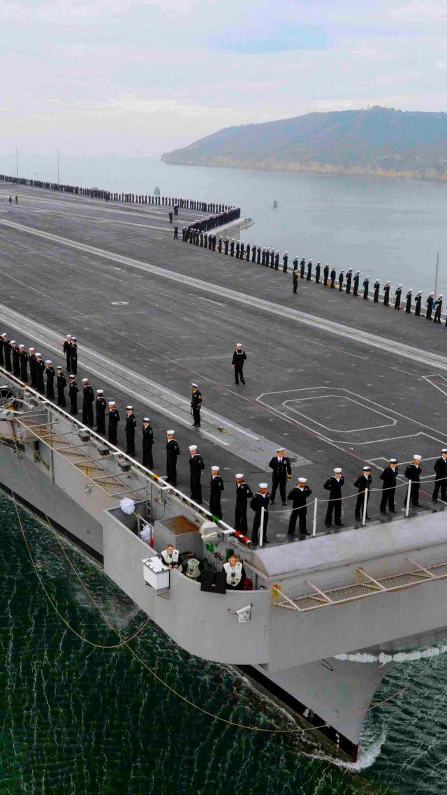 Wallpaper Uss Ronald Reagan Cvn 76 Lead Ship Military 8081