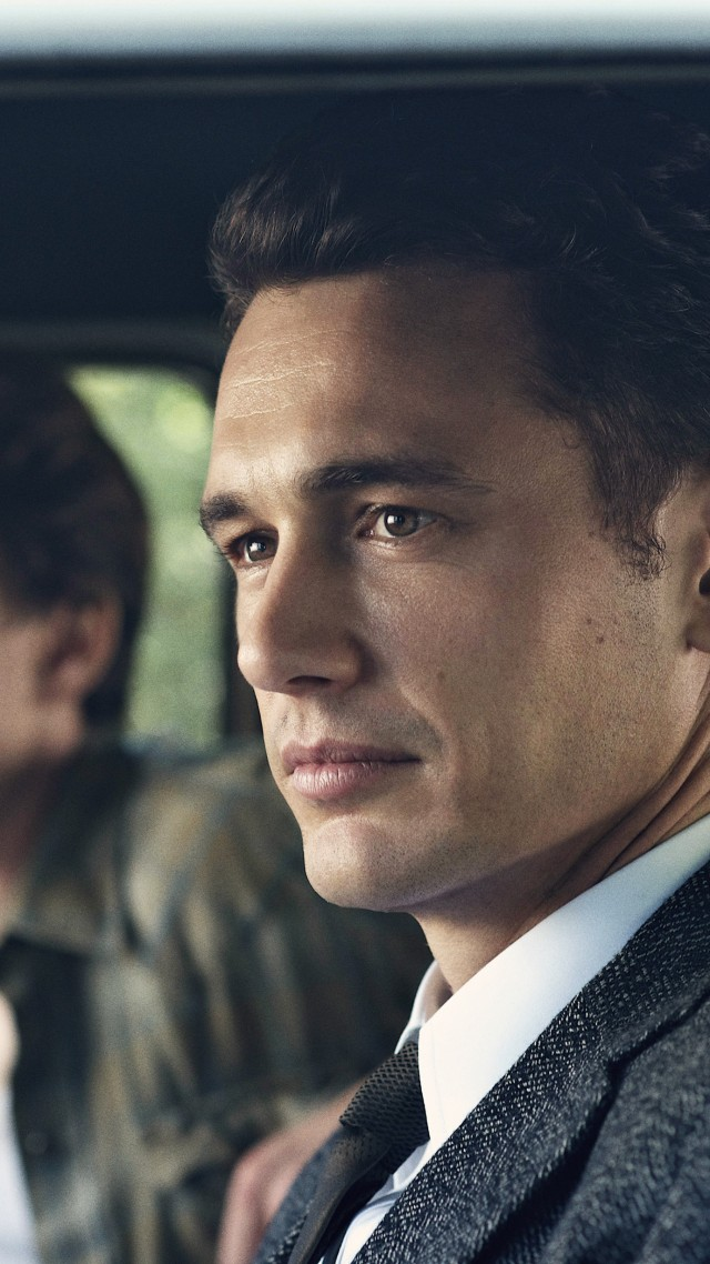 11/22/63, Best TV Series, James Franco, detective (vertical)