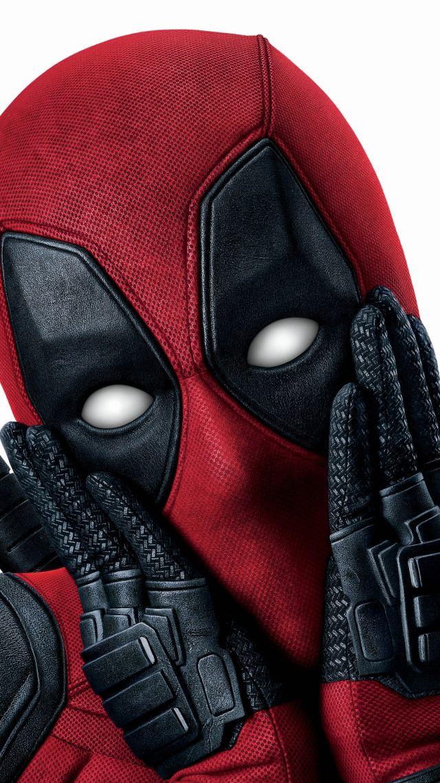 Deadpool Ryan Reynolds Best Movies Movie Vertical