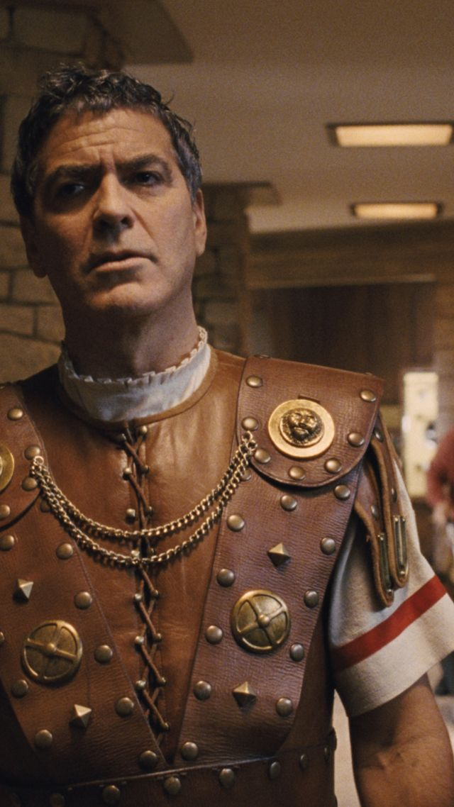 Hail, Caesar!, George Clooney, Best Movies, movie, detective
