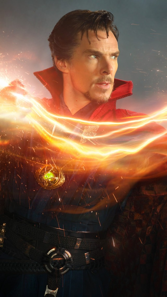 Wallpaper Doctor Strange Benedict Cumberbatch Best Movies Movie