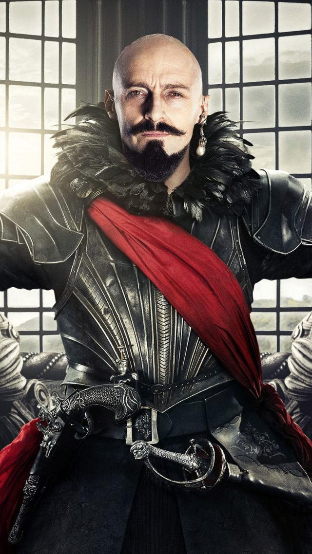 Pan, Hugh Jackman, Best Movies