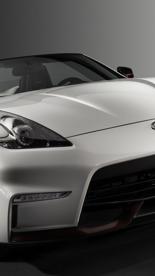 Nissan Z Nismo Test Drive Review