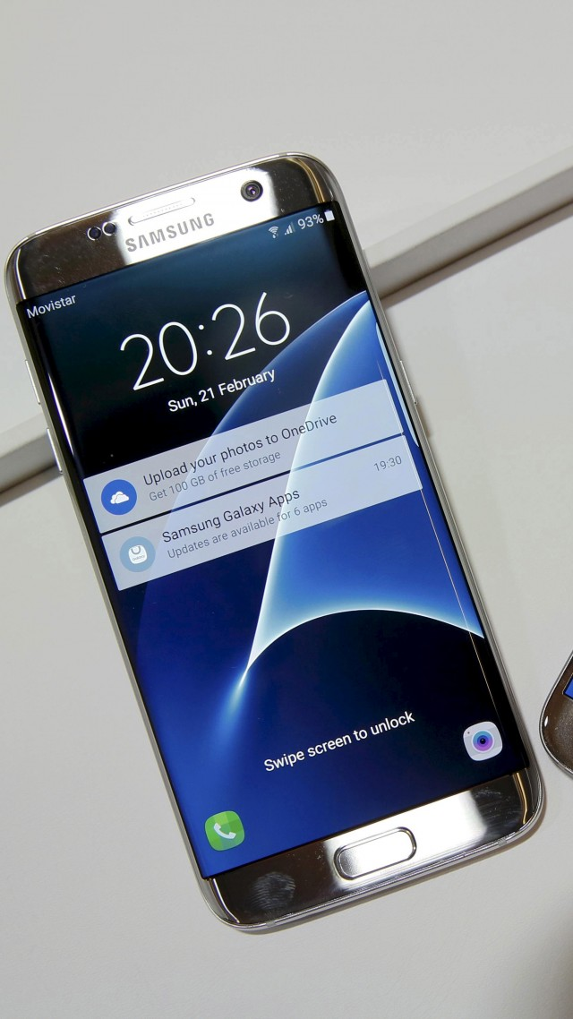 Wallpaper Samsung Galaxy S7 Galaxy S7 Edge Mwc 2016 Best Smartphones 2016 Review Hi Tech 8839 Page 5