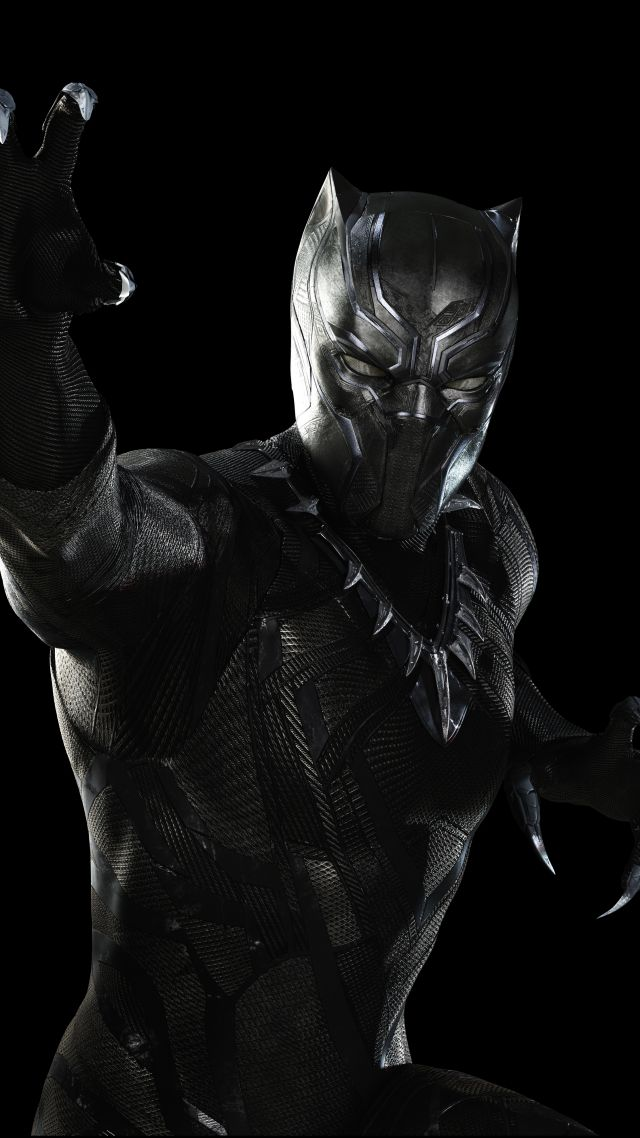 Captain America 3 Civil War Black Panther Marvel Best Movies Of 2016