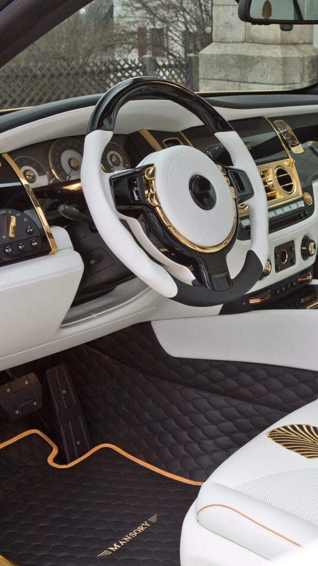 Wallpaper Mansory Rolls Royce Wraith Wraith Palm Edition 999 Geneva Auto Show 2016 Interior Cars Bikes 9102 Page 77
