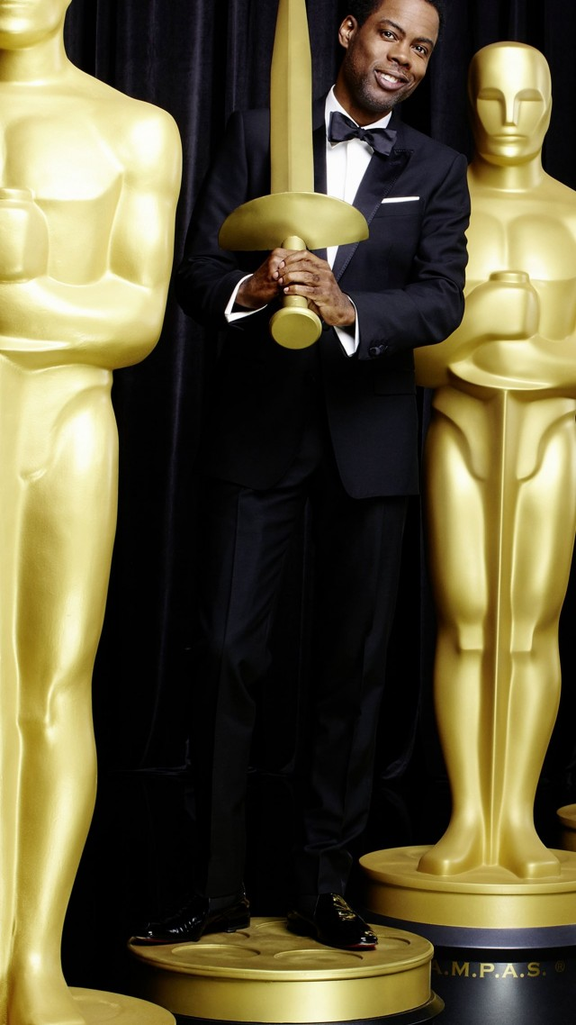 Wallpaper Chris Rock Oscar 2016 Oscar Most Popular