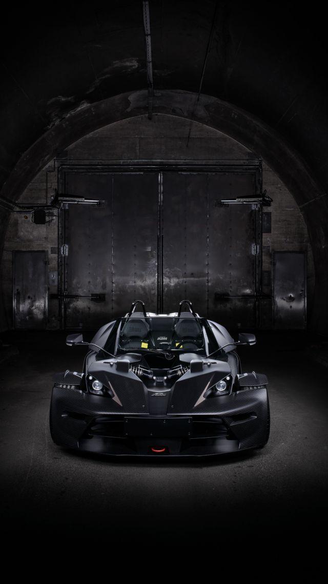 Wallpaper Ktm X Bow Gt Black Edition Geneva Auto Show 2016