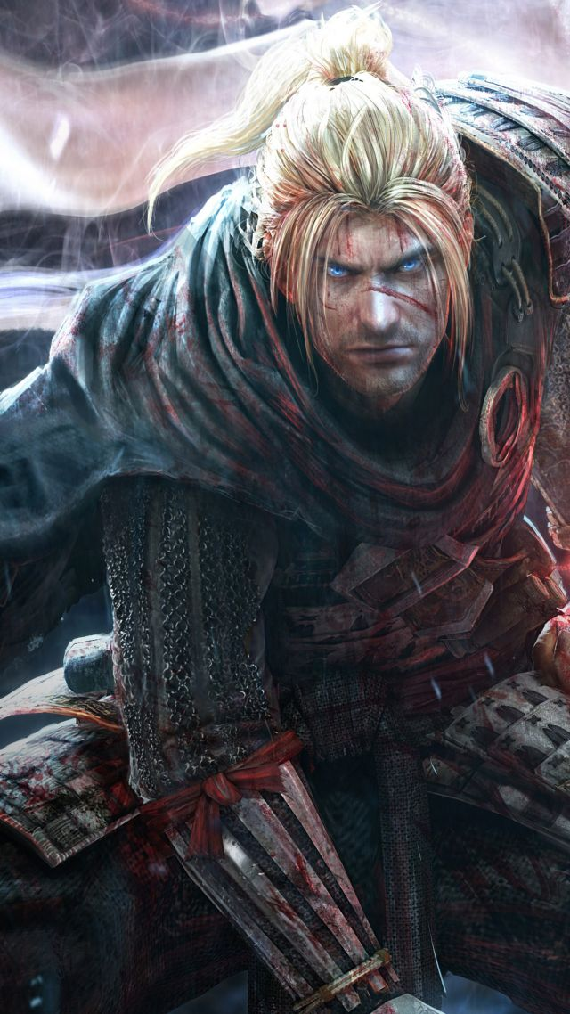 Wallpaper Ni Oh Benevolent King Best Games Fantasy Pc Ps4 Game Games 9355 Page 17