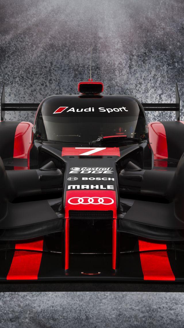 Crossline Audi Sport Wallpaper Iphone