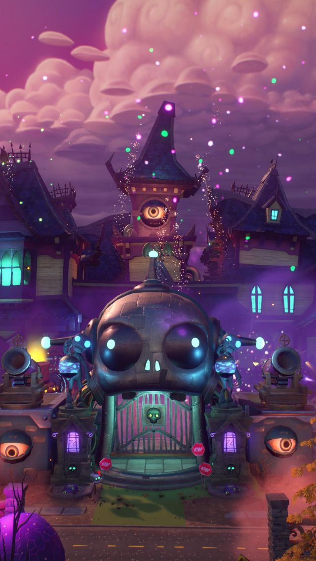 Wallpaper Plants Vs Zombies Garden Warfare 2 Shooter Best Games