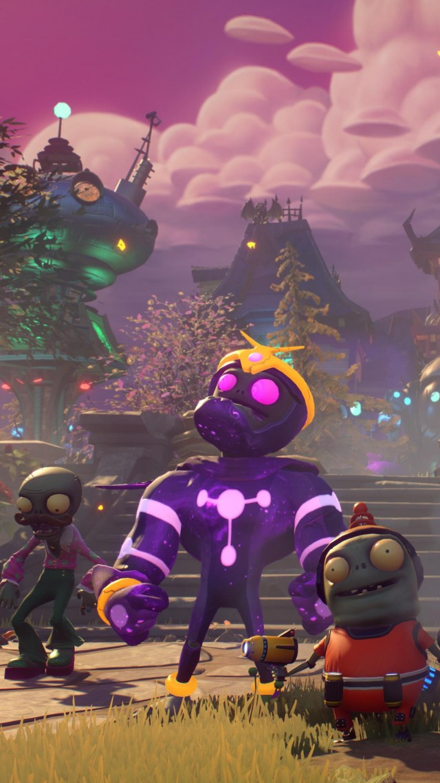 CoOptimus News Plants vs Zombies Garden Warfare CoOp FAQ