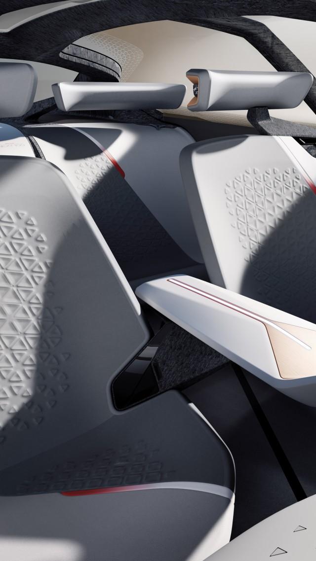 wallpaper bmw vision next 100 future cars interior cars bikes 9587. Black Bedroom Furniture Sets. Home Design Ideas