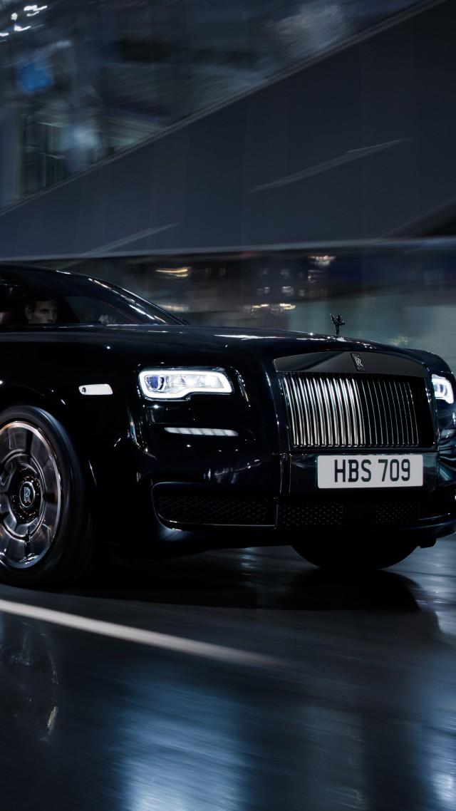 Black Rolls Royce Wallpaper Auto Search Image