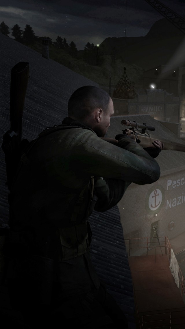 how to delete sniper elite 4 ps4