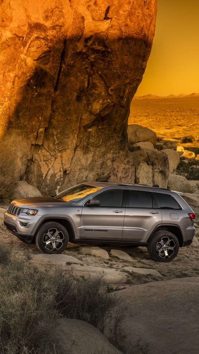 wallpaper jeep grand cherokee trailhawk nyias 2016 suv cars bikes 9870. Black Bedroom Furniture Sets. Home Design Ideas