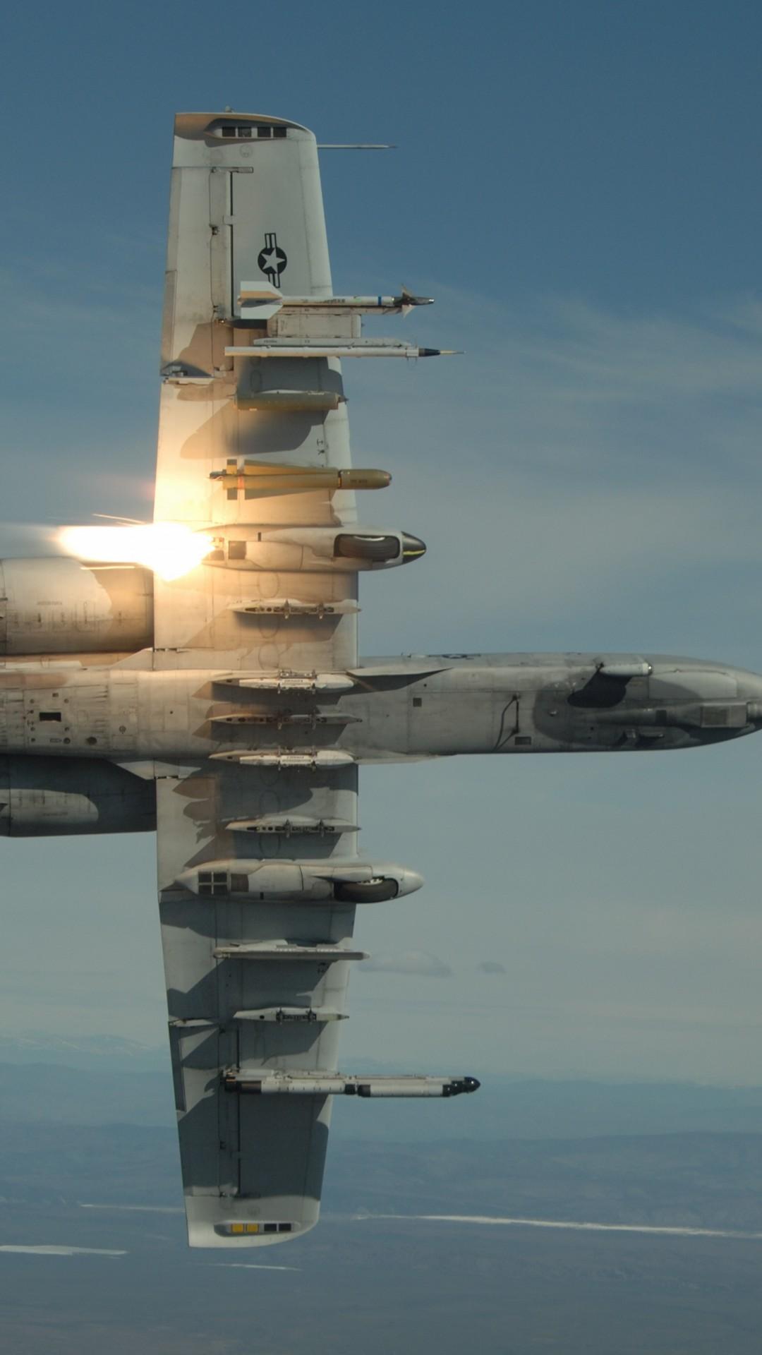 Wallpaper A-10 Thunderbolt II, US Army, U.S. Air Force ...