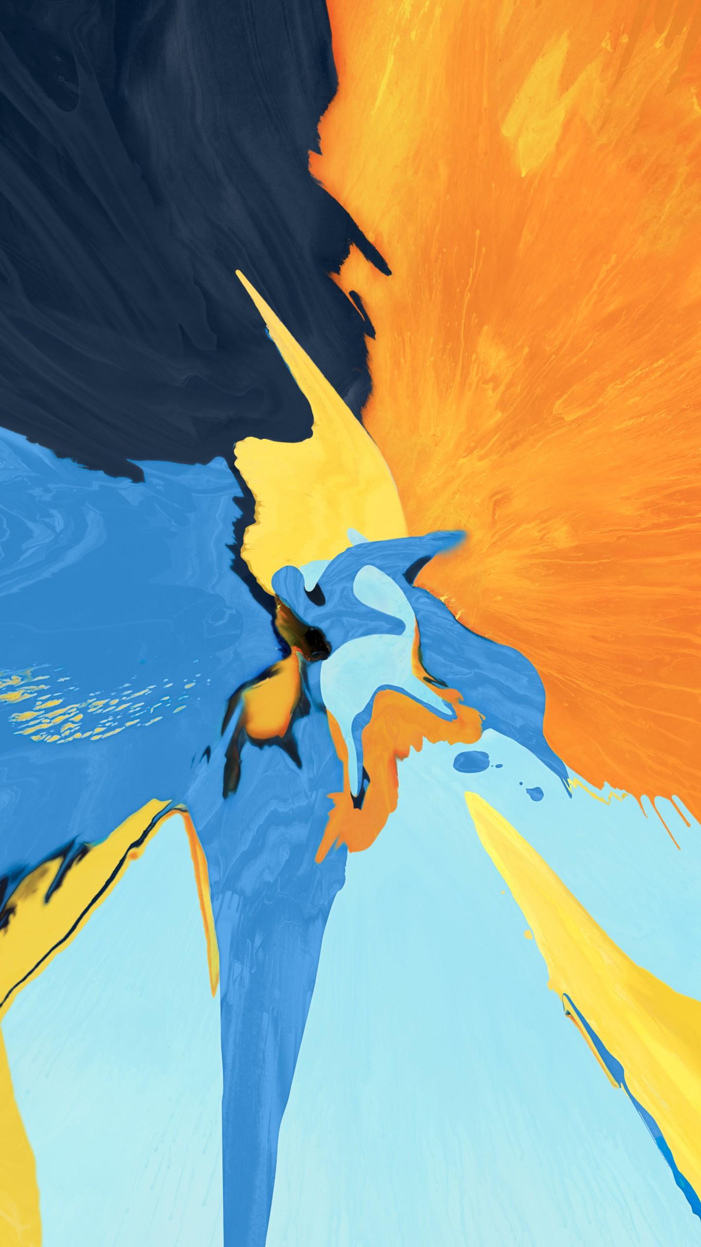 Wallpaper abstract colorful ipad pro 2018 4k os 20826 - 4k ipad wallpaper ...