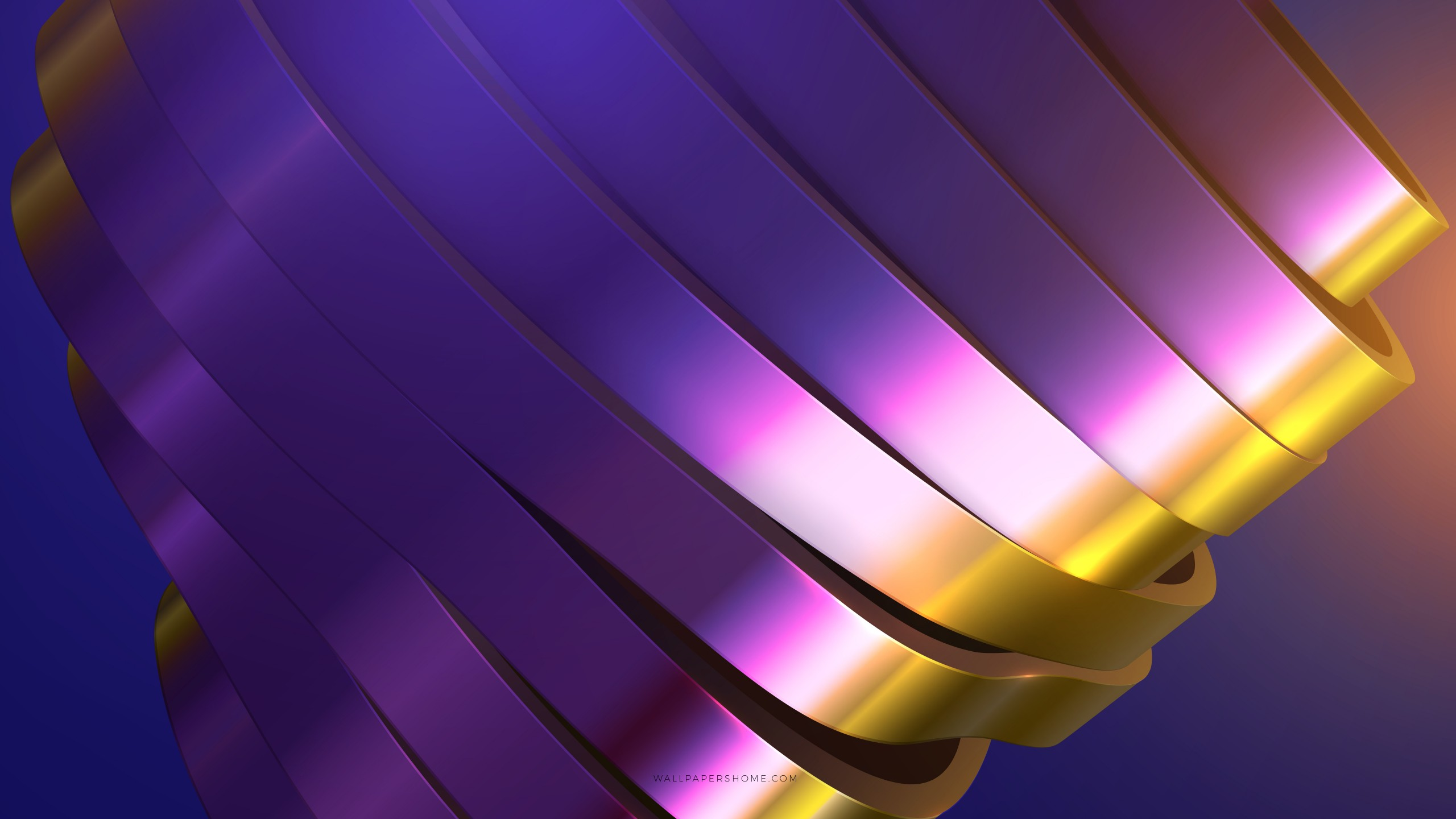 Wallpaper abstract, 3D, colorful, 8k, Abstract #21475