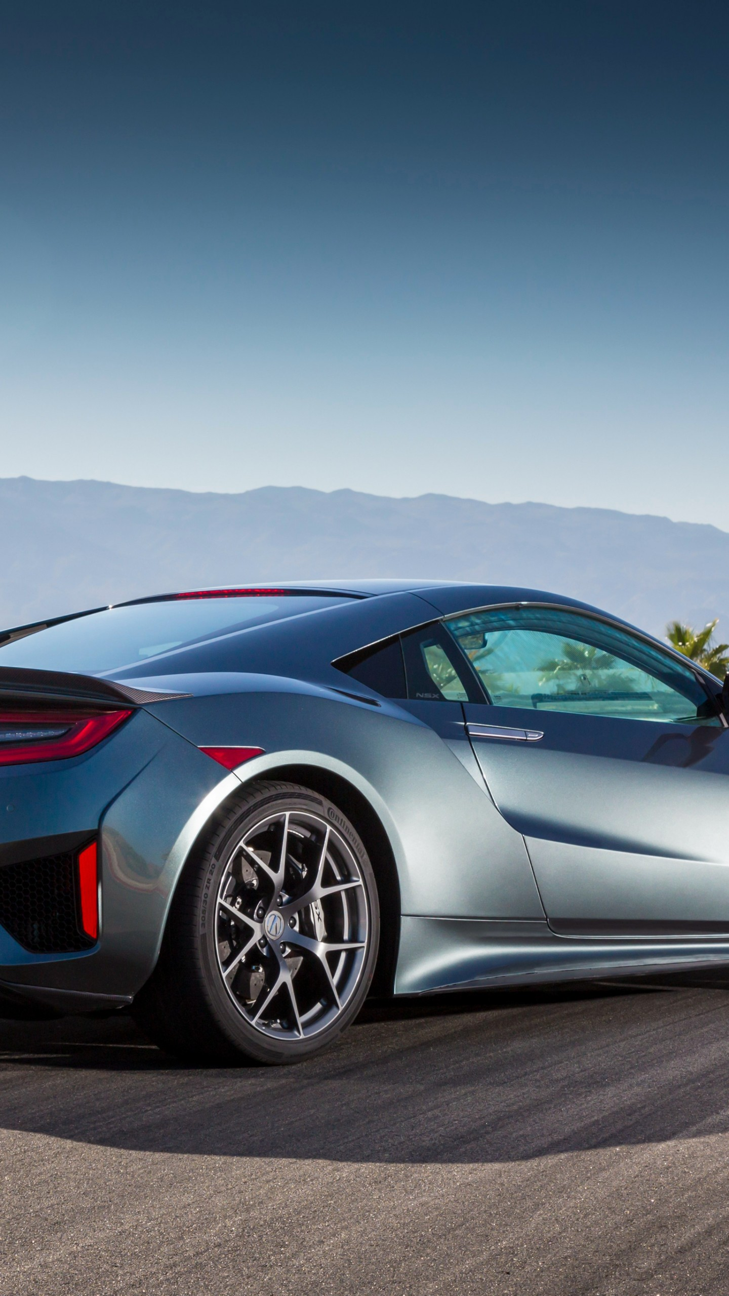Wallpaper Acura NSX, Supercar, Hypercar, Speed, Cars