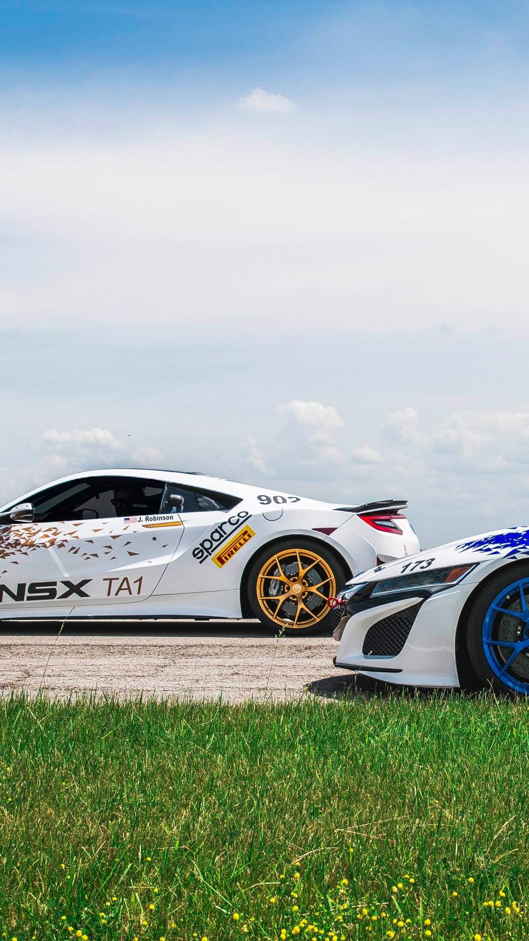 Wallpaper Acura NSX EV, Supercar, Sport Cars, Cars & Bikes