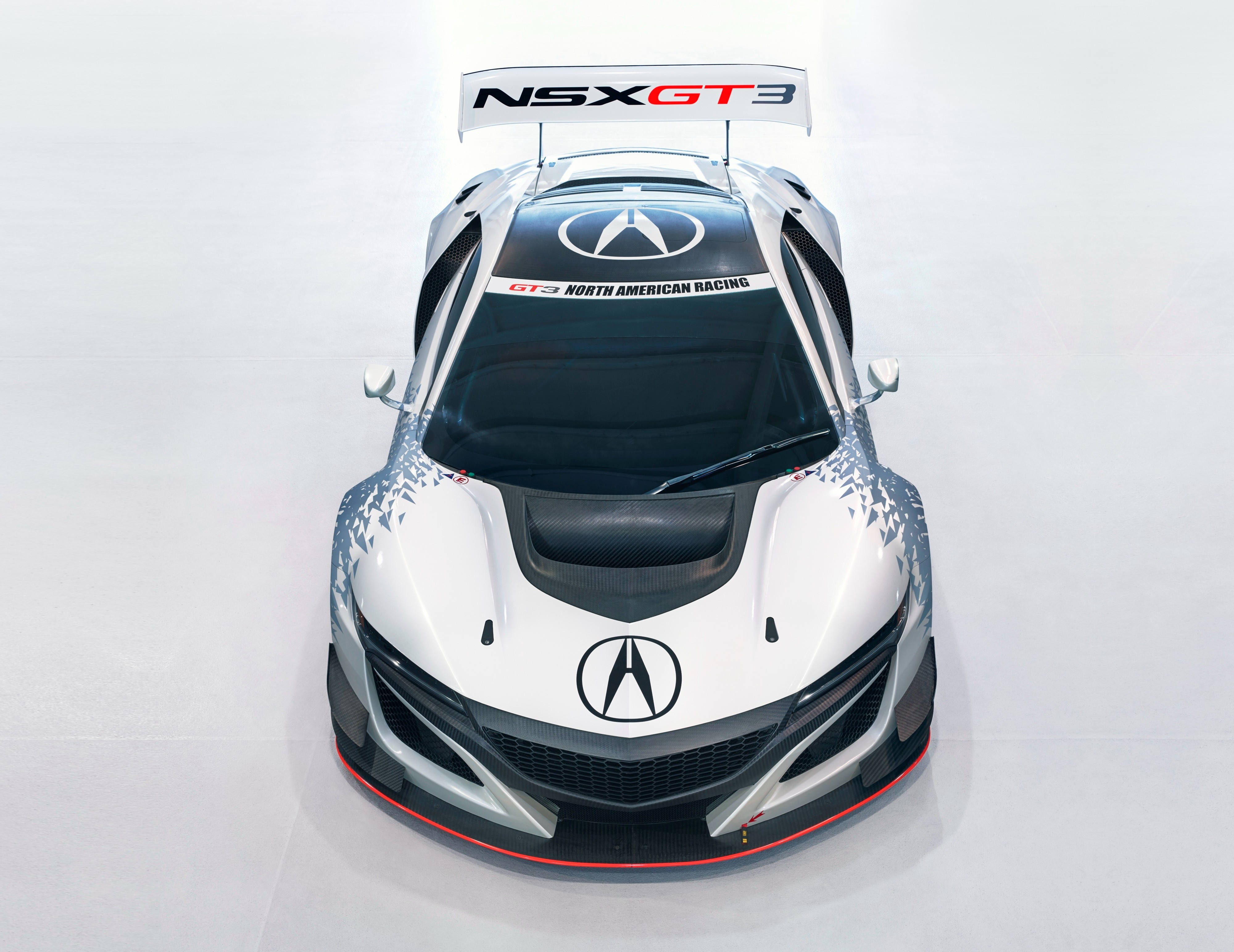 Wallpaper acura nsx gt 3 nyias 2016 cars bikes 9930 for Terengganu home wallpaper 2016