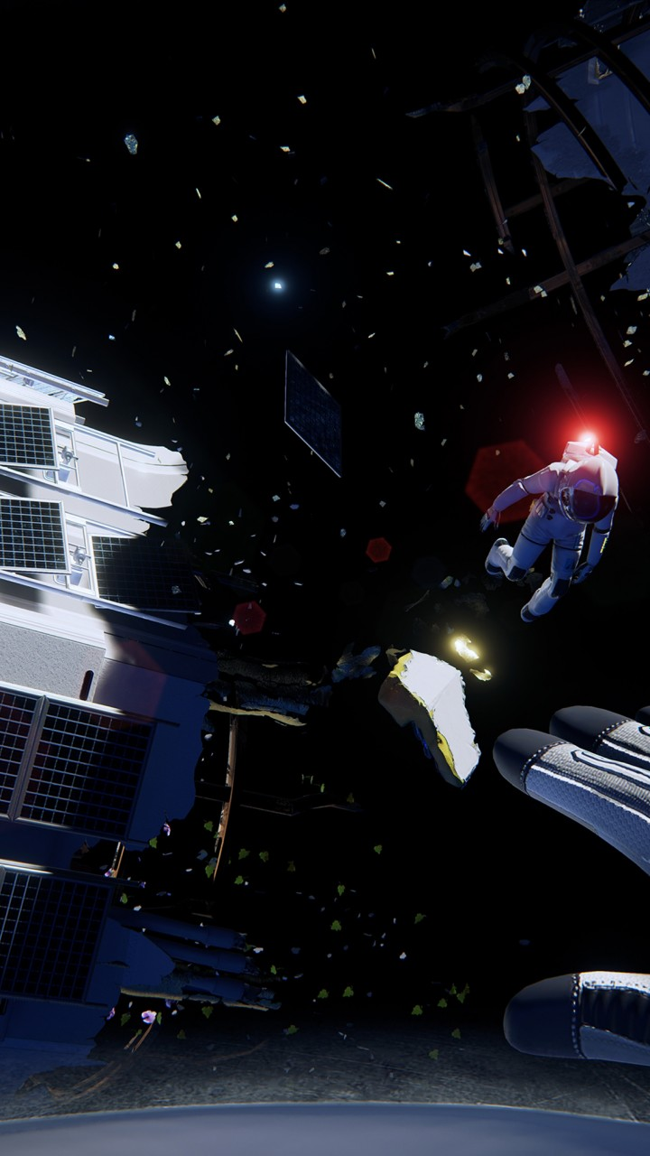 Cool Cars Games >> Wallpaper Adr1ft, VR, space, Oculus Rift, PS4, Xbox One, Games #12376