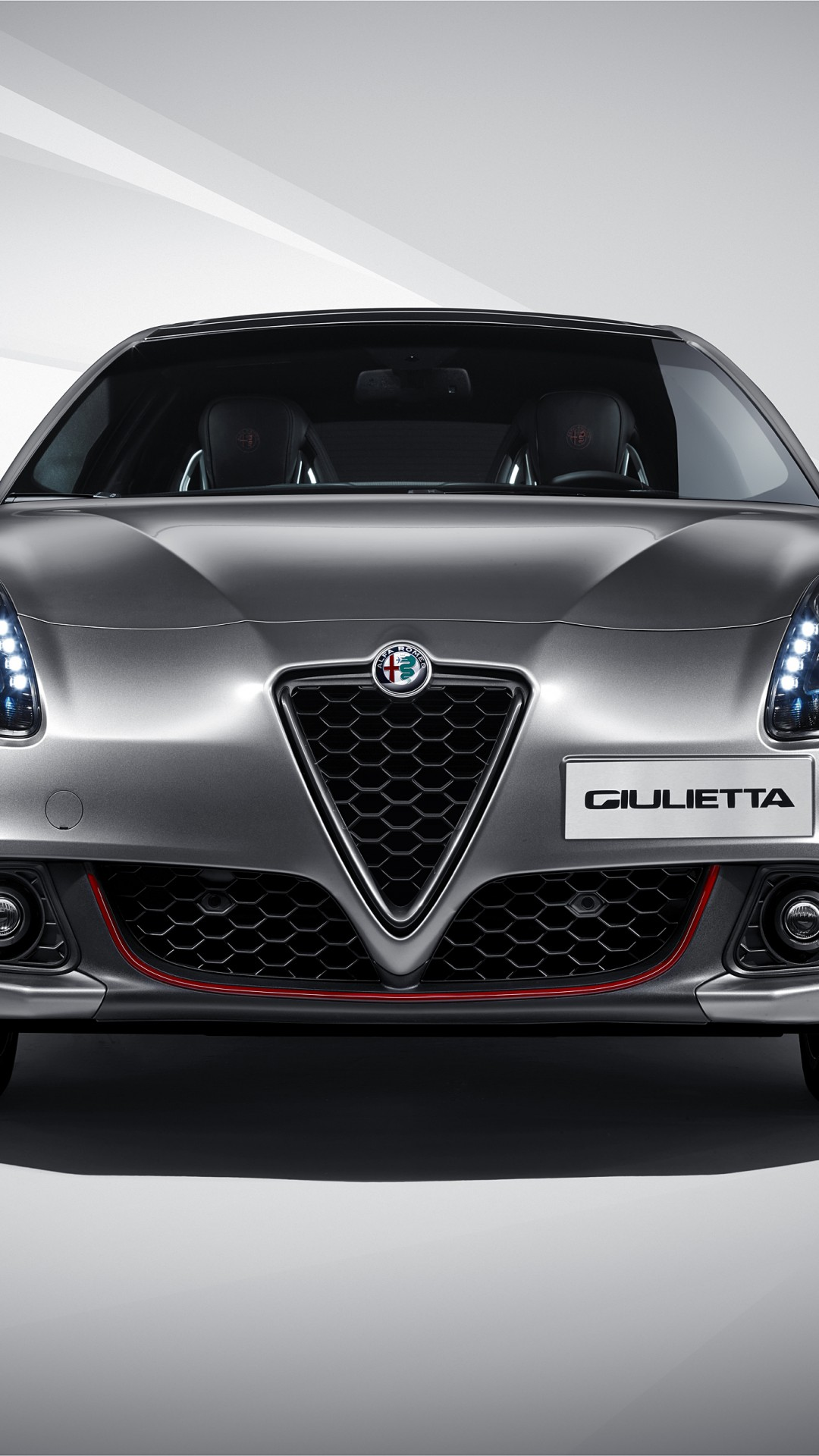 Alfa Romeo Giulietta Veloce X Geneva Auto Show on Alfa Romeo Giulietta Interior
