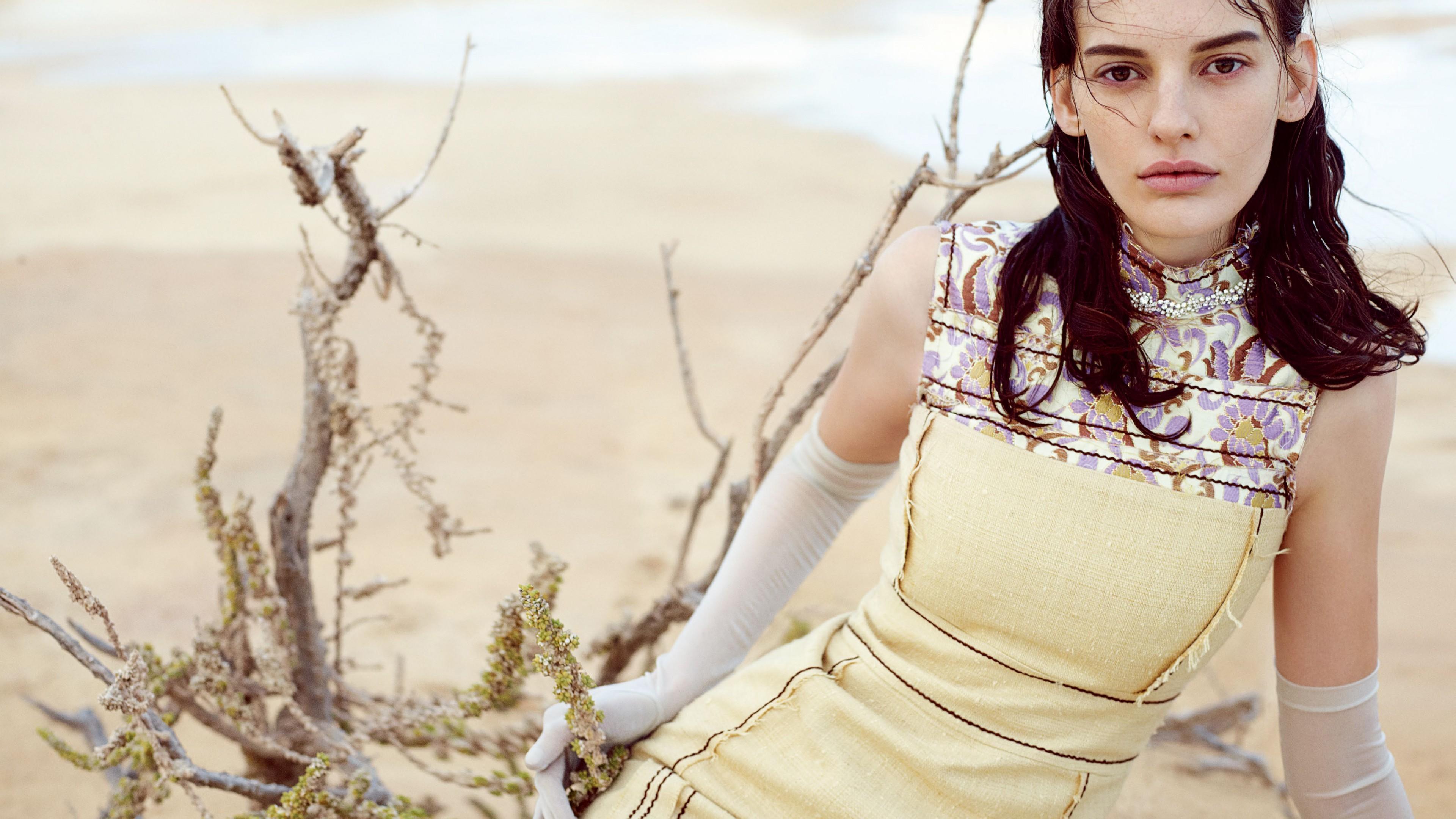 Amanda Gift, Model, Huntington Beach, California, US