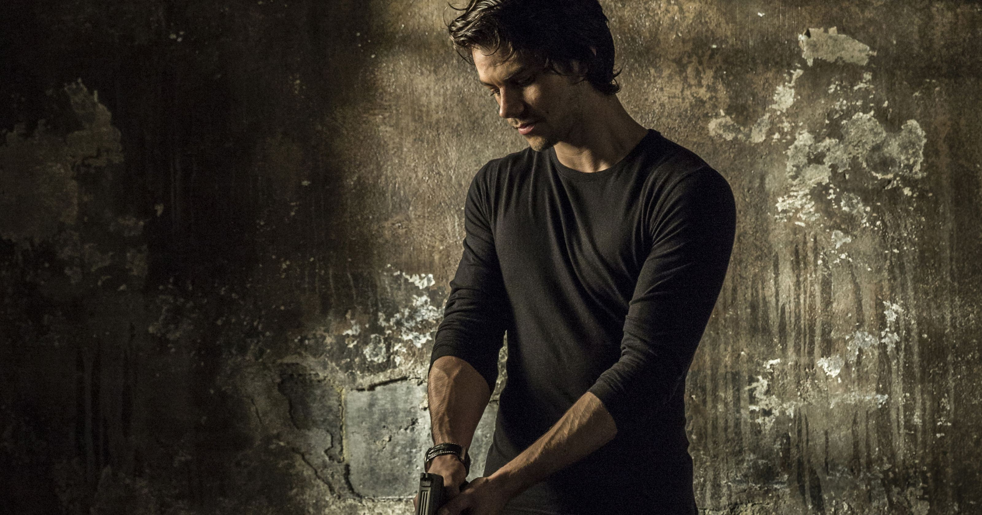 Wallpaper American Assassin, Dylan O'Brien, best movies ... Gerard Butler Quotes