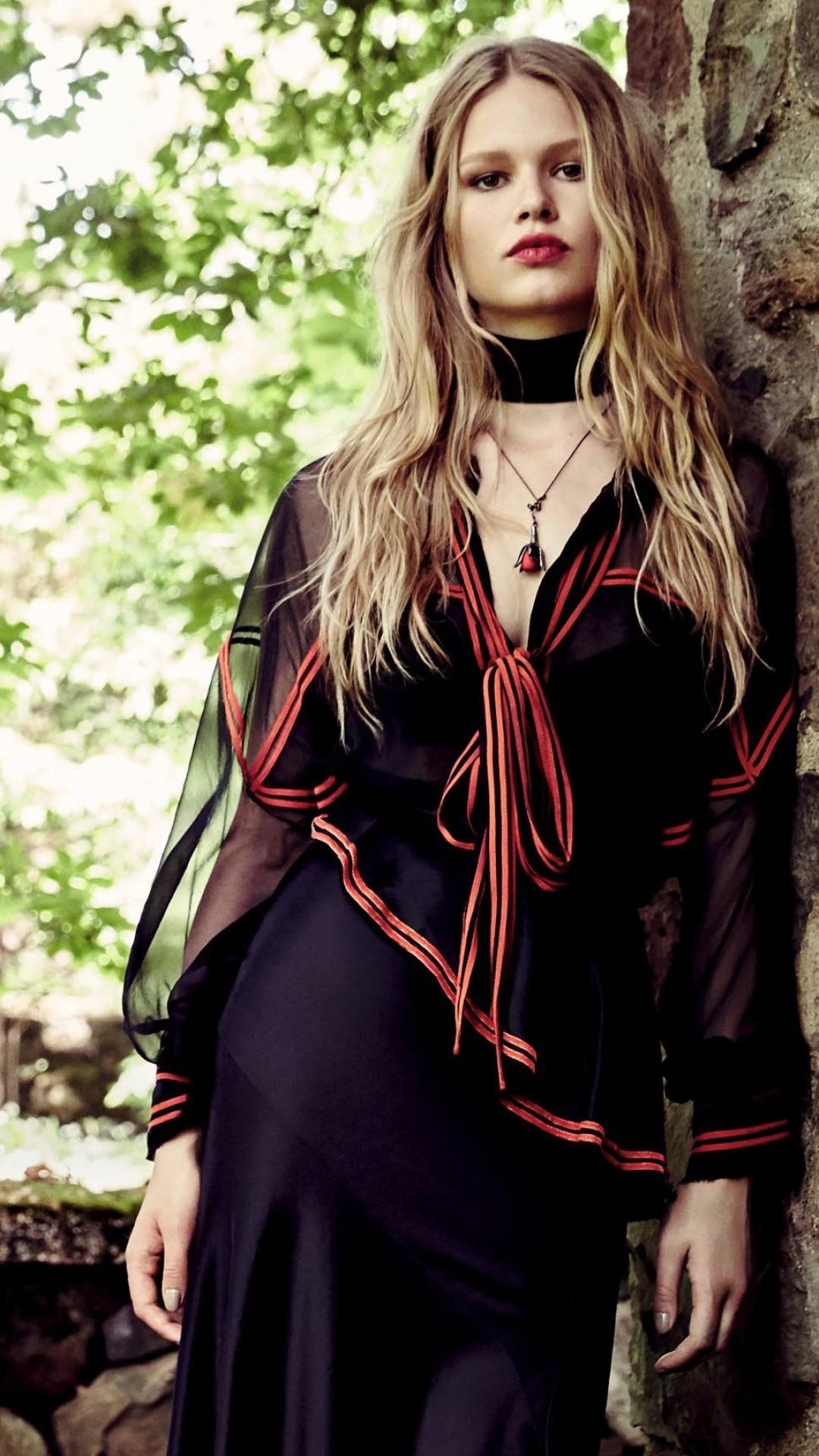 Ania Bielska wallpaper anna ewers, top fashion models, model, celebrities