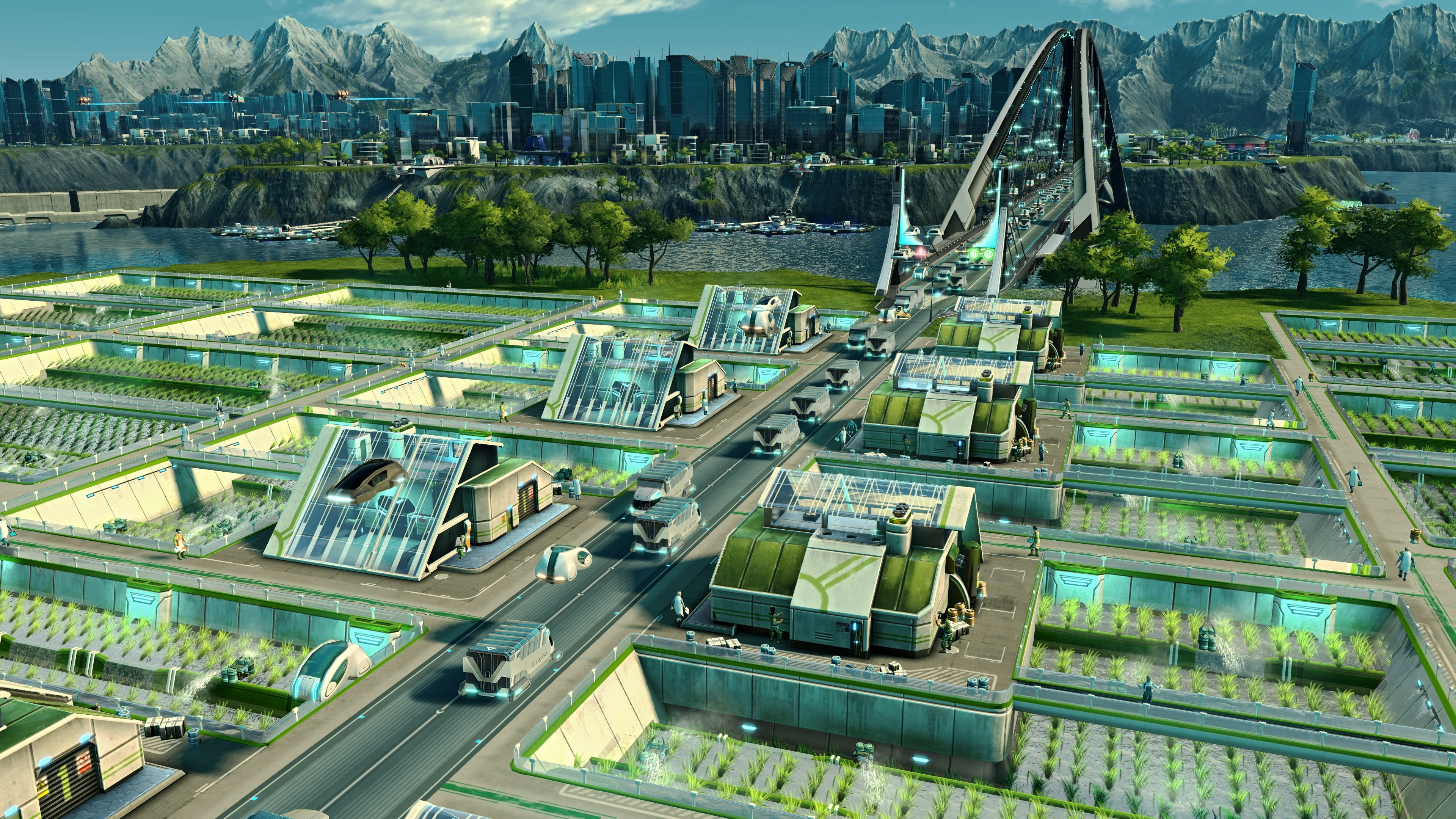 Anno 2205 wallpaper art anno 2205 best games 2015 game for Wallpaper home 2015