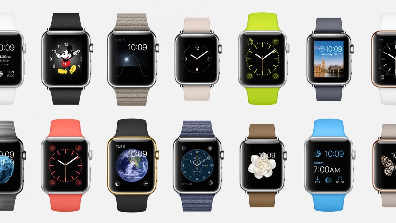 Wallpaper Apple Watch, Watches, Wallpaper, 5k, 4k, Review
