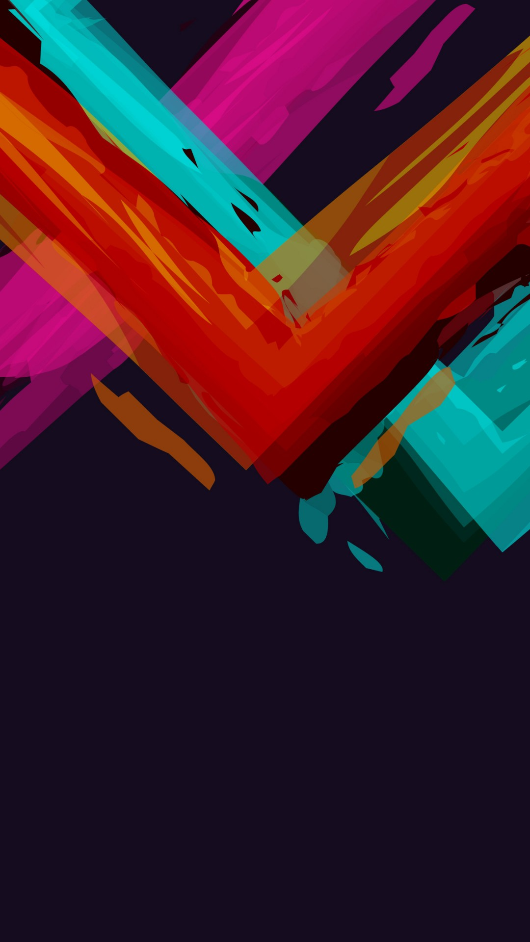 Wallpaper Artistic Colors 4k 5k Abstract 18393