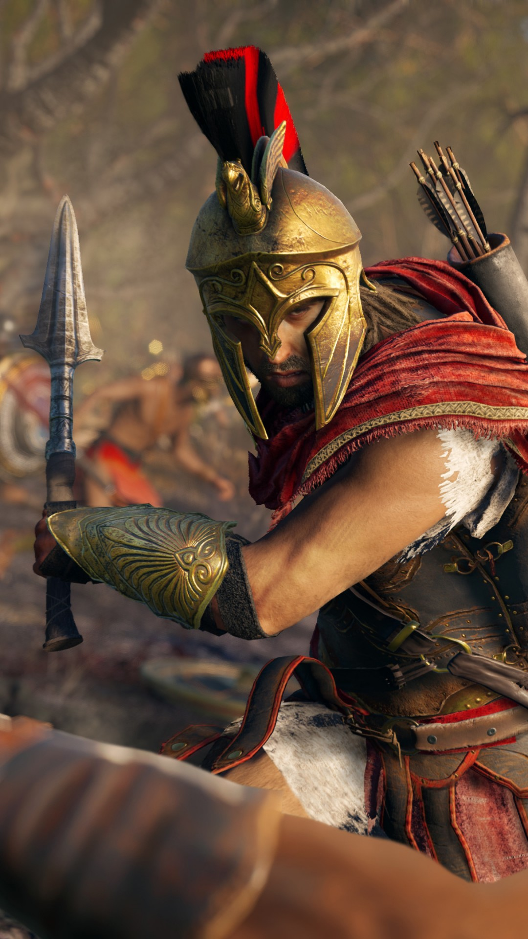 Assassins Creed gender choice likely here to stay - I