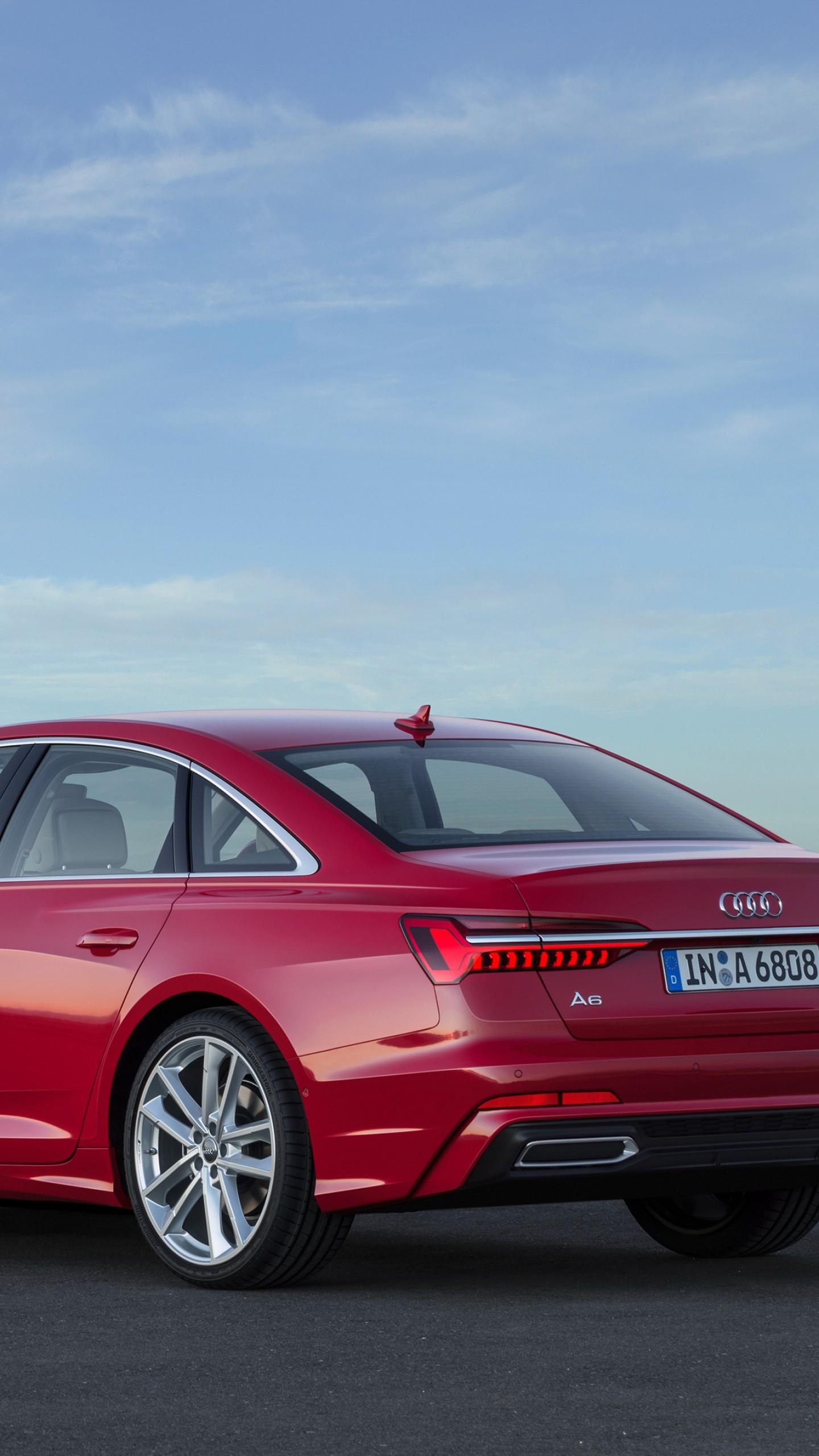 2016 Audi A6 3 0t Interior: Wallpaper Audi A6, 2018 Cars, 4k, Cars & Bikes #17586