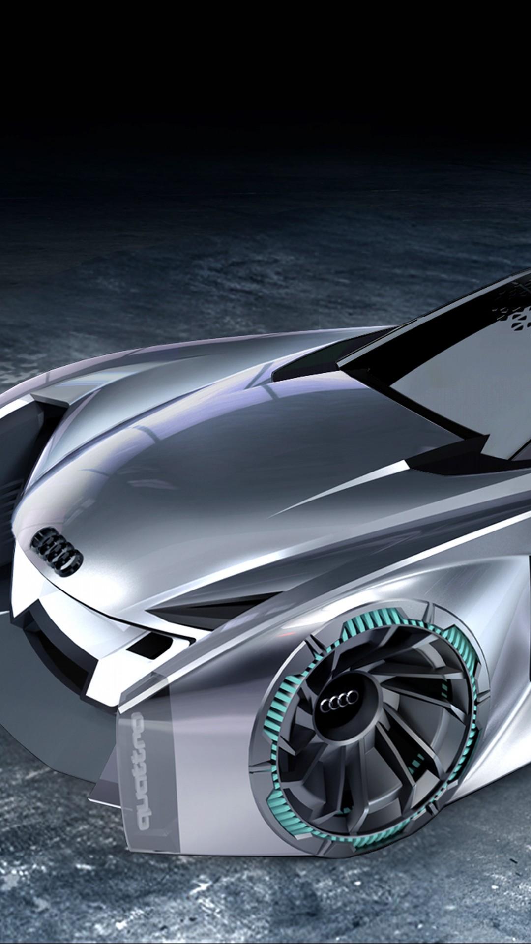 Wallpaper Audi PAON 2030, supercar, 4K, Cars & Bikes #20312