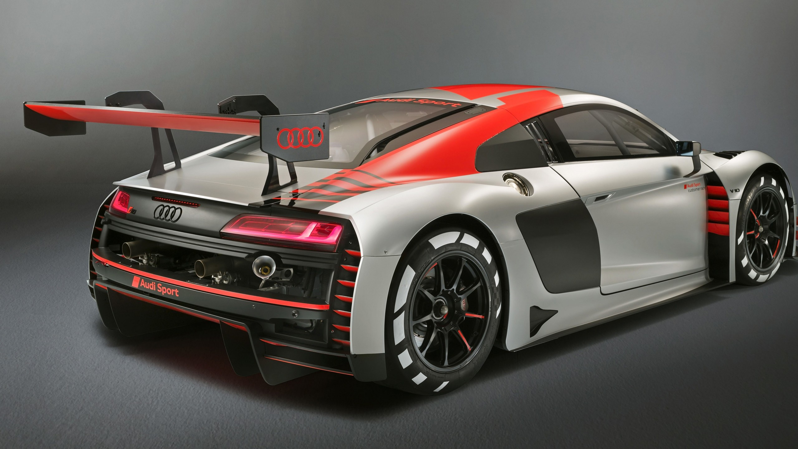Wallpaper Audi R8 Lms Gt3 2019 Cars Supercar 4k Cars