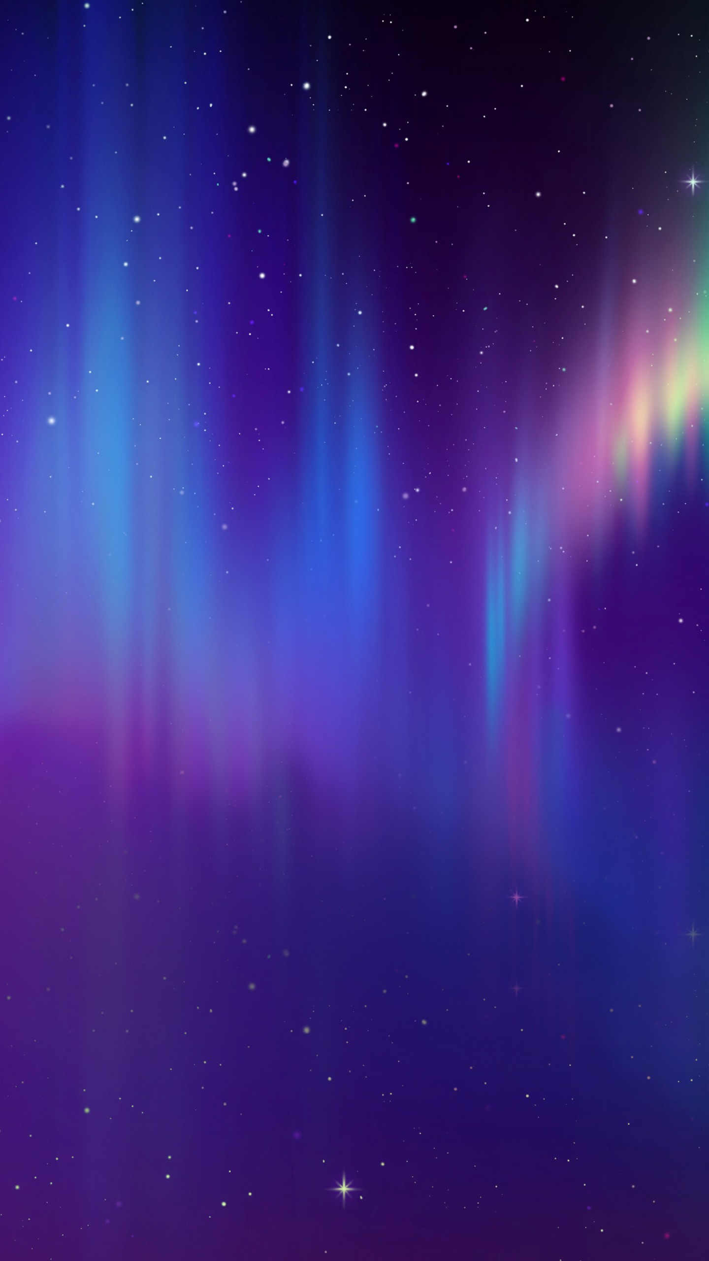 Wallpaper aurora space abstract hd abstract 20703 - Abstract space wallpaper ...
