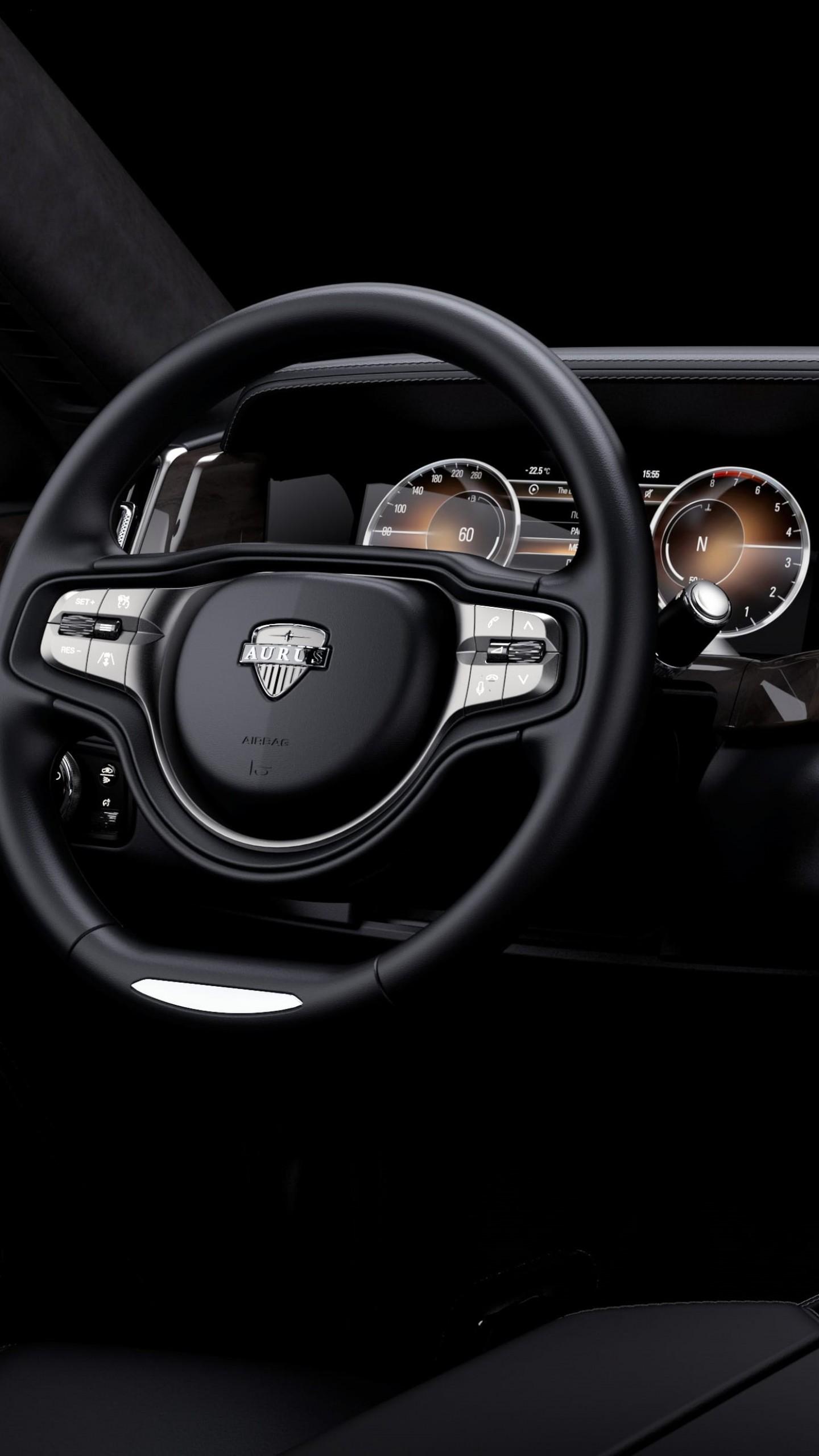 Wallpaper Aurus Senat Luxury Cars 2018 Cars 5k Cars