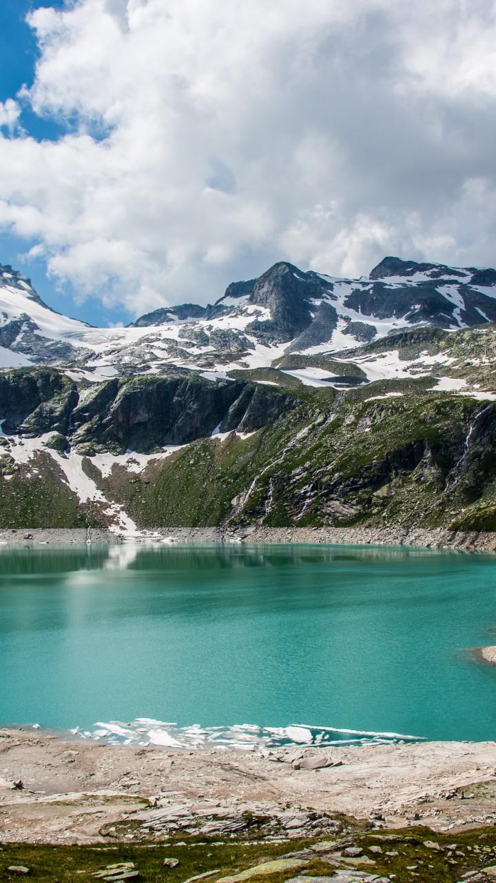 Wallpaper Austria 5k 4k Wallpaper 8k Alps Lake