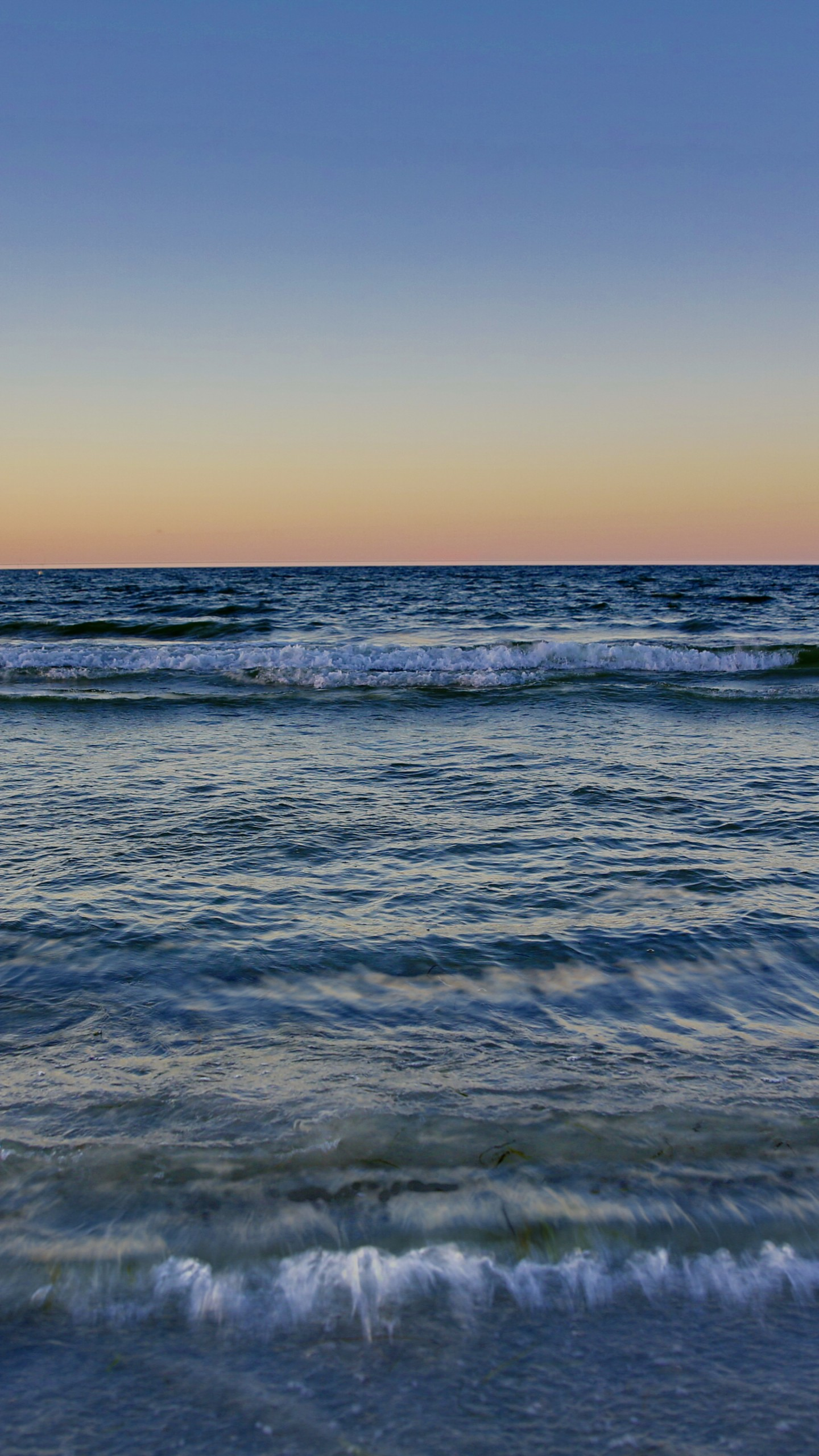 Wallpaper Baltic Sea 4k 5k Wallpaper 8k Ostsee Sunset