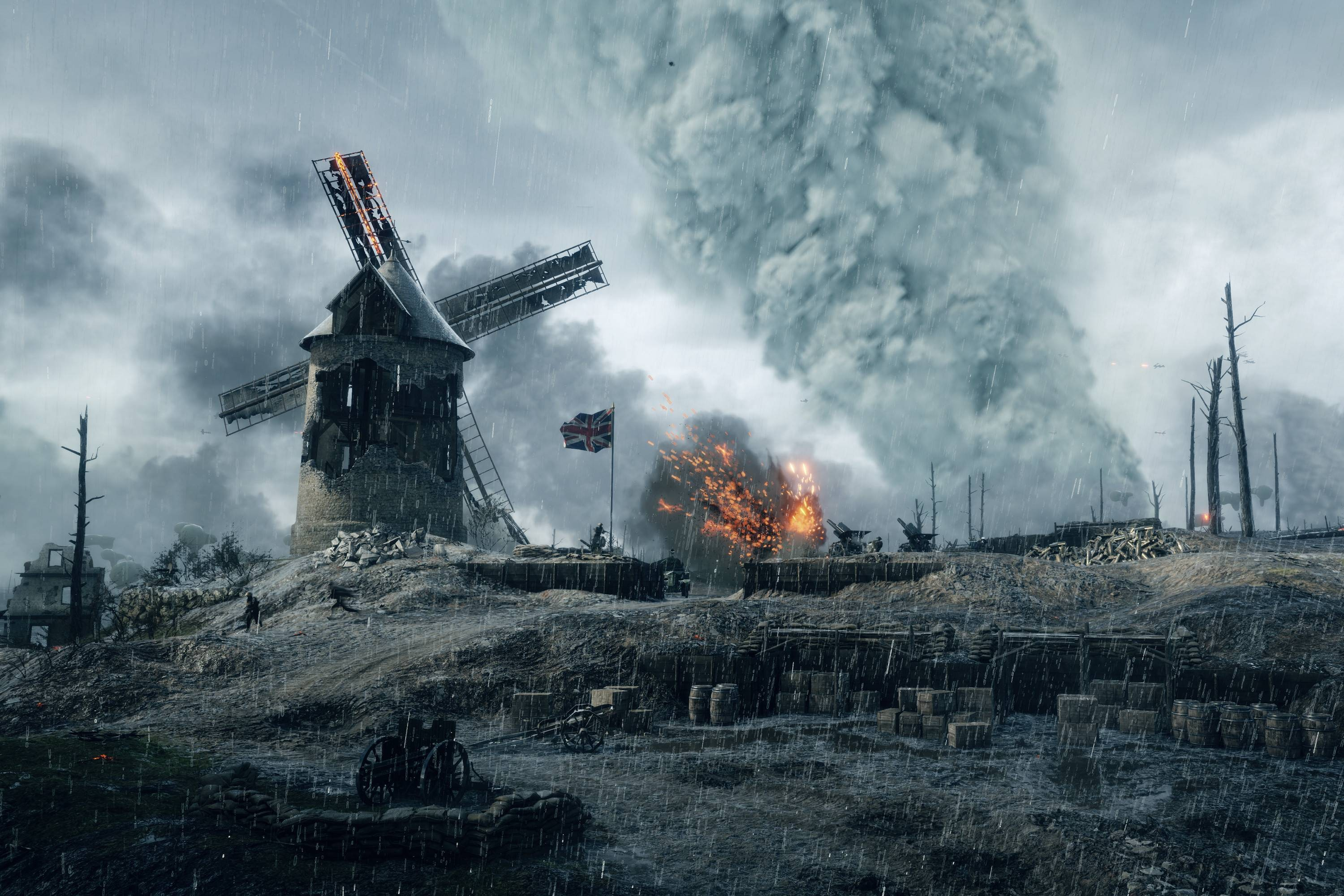 Wallpaper battlefield 1 best games of 2016 shooter for Terengganu home wallpaper 2016