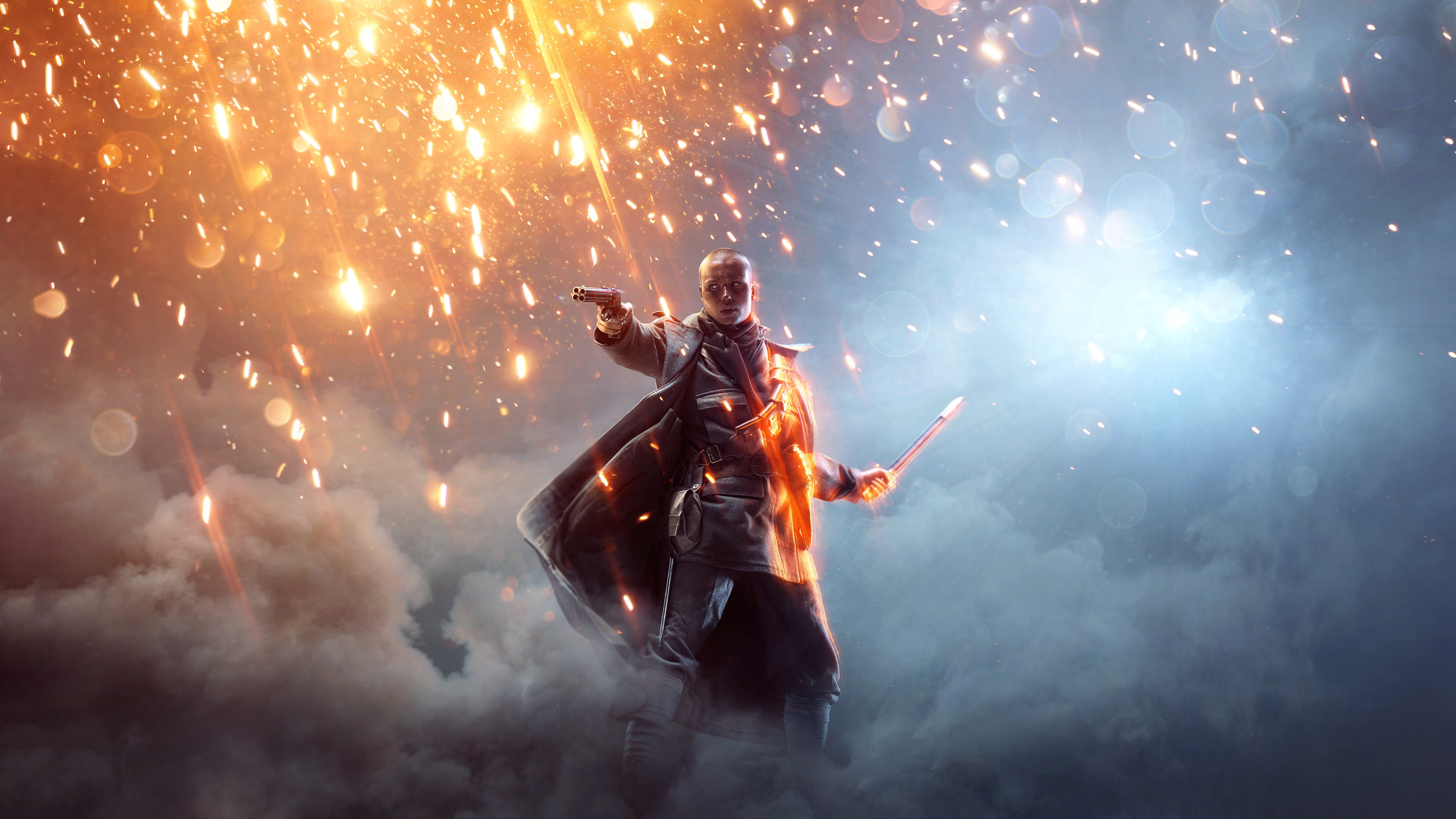 Hd Gaming Wallpapers 4k Hd Wallpapers Hd Gaming: Wallpaper Battlefield 1, Poster, 4k, Games #15573