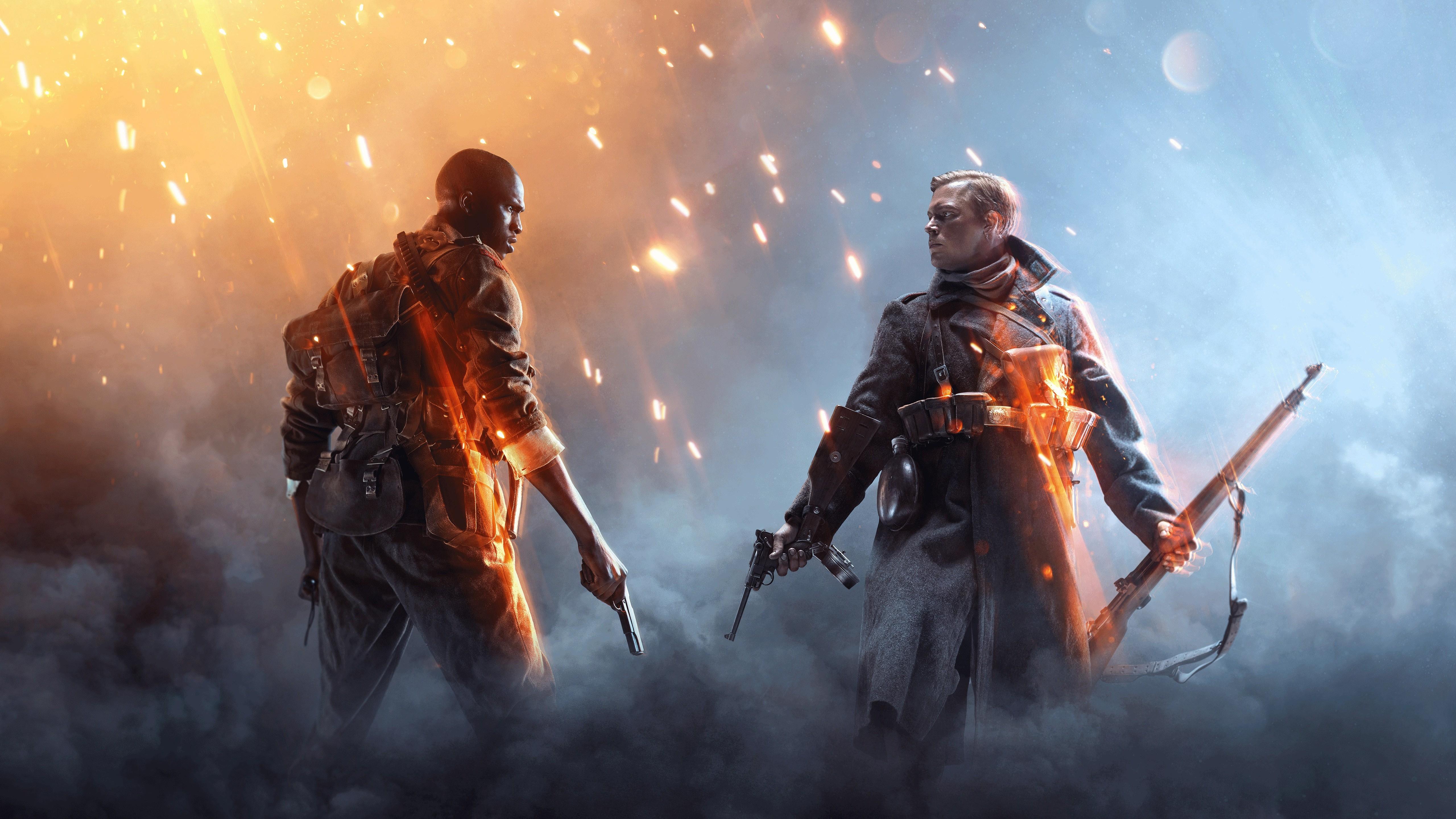 wallpaper battlefield 1 best games of 2016 shooter
