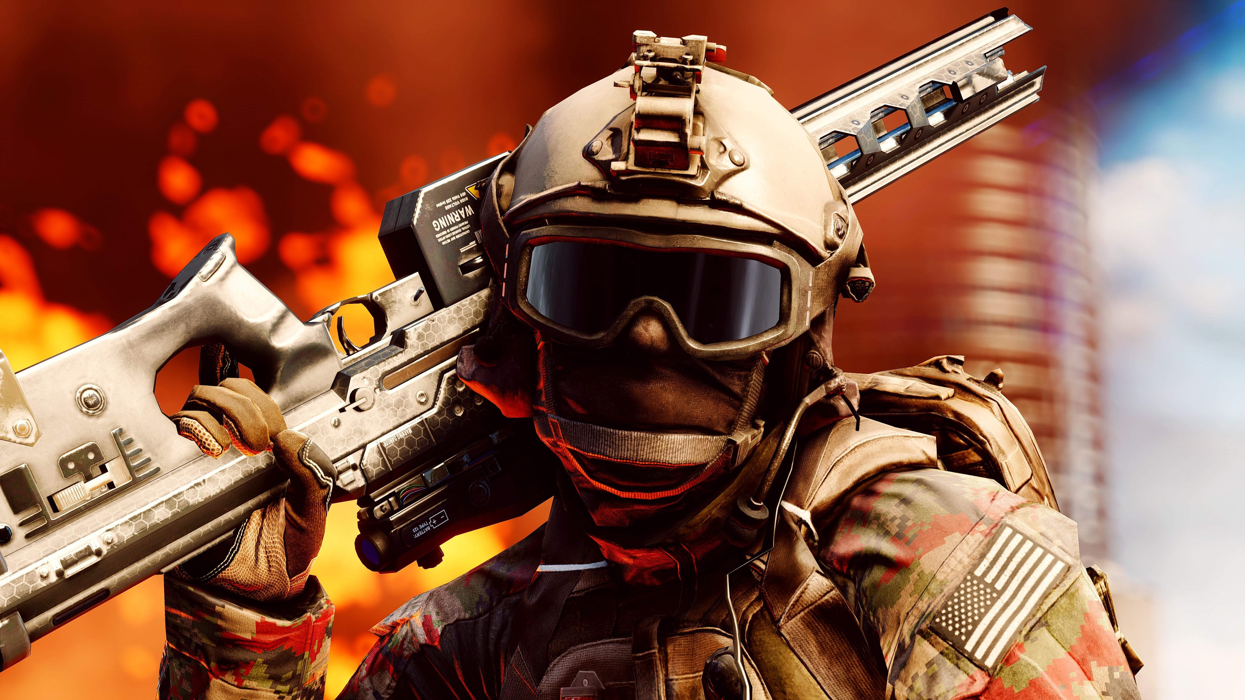 Pubg Hd Bilder: Wallpaper Battlefield 1, Sniper, Best Games Of 2016